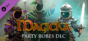 Magicka: Party Robes