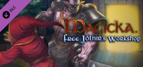 Magicka: Free Jolnirs Workshop
